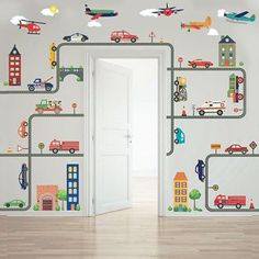 #kidsroom #childrensroom #childdecor #interiordesign