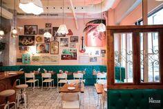 La Habanera, rue Union. Proprios du biiru et de l'escondite. Pour le rhum, les saveurs cubaines et l'ambiance.