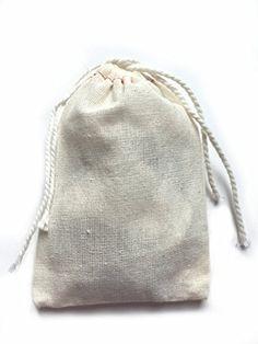 Small Cotton Muslin Cloth Double Drawstring Bag 3x5 inch ... https://www.amazon.com/dp/B01GQFW18Q/ref=cm_sw_r_pi_dp_x_CYZkyb38MR12B