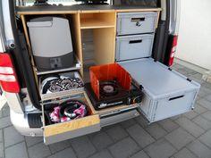 WEB.DE Online-Speicher - Camping-Caddy