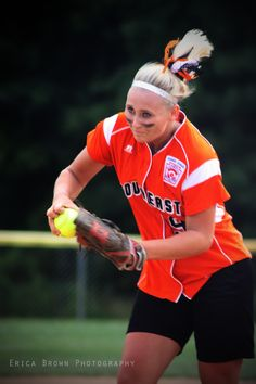 Kelsey Brown.  Olive Branch Little League Fast-Pitch Softball.  Southeastern Regional Champions.  World Series Participant. 2010.
