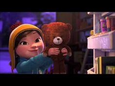 Lily y su muñeco de nieve - YouTube