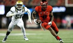 Arizona Changes Style If QB Anu Solomon Can't Play - As a runner, Arizona backup quarterback Jerrard Randall doesn't have a need for speed.....
