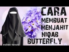 Sewing Hacks, Sewing Tutorials, Niqab Fashion, Muslim Fashion, Muslim Wedding Dresses, Dress Wedding, Hijab Niqab, Moroccan Dress, Hijab Dress