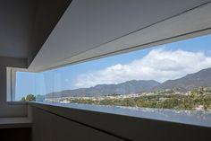 نمایی یکپارچه با پنجره های عریض در لوس آنجلس  #مساحت #پنجره #طراحی_نما #گروه_معماری #معماری_آمریکا #معماری_کالیفرنیا #معماری_لوس_آنجلس #masahat #window #Façade_design #Architecture_Group #American_Architecture #California_architecture #Los_Angeles_Architecture