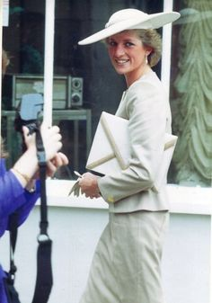 September 1988 at the wedding of Alex Dolby and Susie Murray Phillipson
