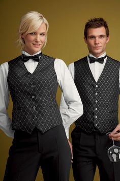 Radne uniforme - Uniforme za osoblje restorana, konobare, kuvare...