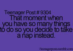 procrastination at its worst. #tumblr #homework #procrastinate #funny