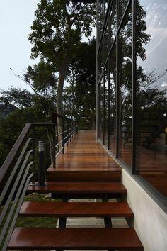 The Deck House,© Kenneth Lim