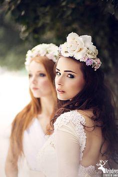 Sohemi_art / Kvetinová polvenček