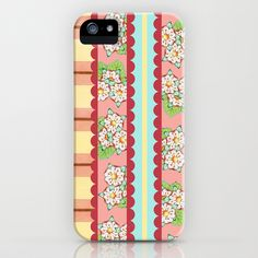 Free worldwide shipping through Monday - yippee - Heidi Folkloric Design iPhone Case by Patricia Shea Designs - $35.00