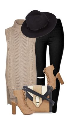 Untitled #3646 by monmondefou on Polyvore featuring polyvore fashion style River Island Wallis clothing
