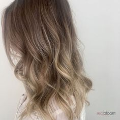 Stunning ash babylights and balayage :: redbloom salon rose hair, hair painting, balayage Balayage Hair Bob, Balayage Hair Copper, Balayage Hair Tutorial, Balayage Hair Caramel, Caramel Hair, Guy Tang, Hairstyles With Bangs, Pretty Hairstyles, Rose Hair