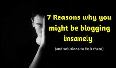If you have been blogging for a while with little to no progress, you should take a pause. Find out what's not working and fix it. Blogging, Business, Tips, Store, Business Illustration, Counseling