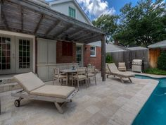 Amazing Patio Mister For Backyard Design Ideas ~ http://lovelybuilding.com/adding-patio-mister-for-backyard/
