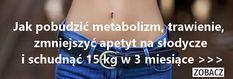 Jak schudnąć 10-15 kg bez odchudzania? Detox Diet Drinks, 54 Kg, Healthy, Blog, Blogging, Health