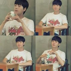 Love to see him #Park Hae Jin