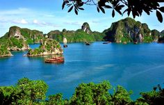 Vietnam. Would love to immerse myself in the culture there.