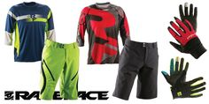 Race Face Launches Spring 2014 Collection Mountain Biking MTB