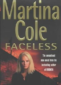 book cover of     Faceless     by    Martina Cole
