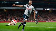 Harry Kane says his long-term future is with Tottenham