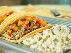 Cilantro Lime Rice ~ Healthy Recipes