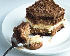Prajitura cu ciocolata - Katty.ro Tiramisu, Ethnic Recipes, Rome, Tiramisu Cake