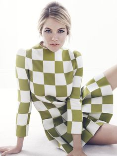 Sienna Miller #boho #louisvuitton