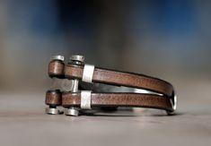 leather bracelet  womens leather bracelet   boho bracelet