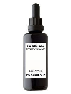 Bio Identical Hyaluronic Protein, organic. Ingredients: New formula organic Biophotonic organic Herbal Infusion, Organic Aloe Barbadensis Leaf Juice (Aloe Vera), Hyaluronic Acid, Hamamelis Virginiana (Witch Hazel), Methylsulfonylmethane (MSM), Organic Simmondsia Chinensis (Jojoba Oil), Carbomer, (2s)-2-Amino-5-guanidinopentanoic Acid, Organic Camellia Sinensis (Green Tea), Pelagonium Graveolens (Geranium Essential Oil), Sodium Ascorbyl Phosphate (Vitamin C), Ethylhexyl Glycerin…