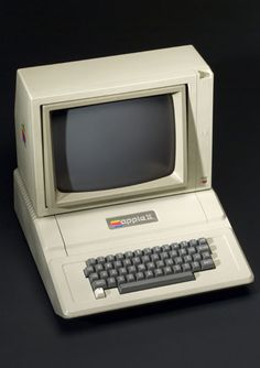 This section provides a quick introduction of Apple II, the world's first personal computer designed and built by Steve Jobs and Steve Wozniak.