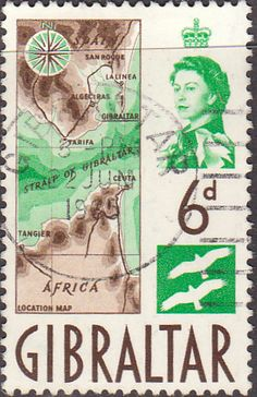 Gibraltar 1960 SG 167 Catalan Bayt Fine Mint Scott 154 Other Gibraltar Stamps… Postage Stamp Design, Postage Stamps, Rock Of Gibraltar, British Overseas Territories, Buy Stamps, Location Map, Commonwealth, Stamp Collecting, Travel Posters