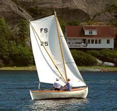 Færdersnekke. Denmark