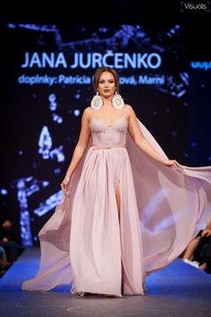 Janette Borhyová by Jana Jurčenko