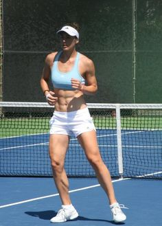 Image result for andrea petkovic tennis trans