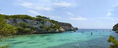 £29 & up - Menorca: Return Flights from 13 UK Airports | Cheap Flights