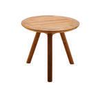 Dansk Side Table   Gloster Furniture