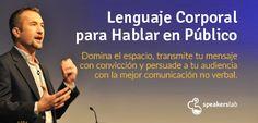 Curso de Lenguaje Corporal para Hablar en Público
