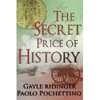 #Book Review of #TheSecretPriceofHistory from #ReadersFavorite  Reviewed by Steve Lindahl for Readers' Favorite    The Secret Price of History: Searching for the Treasure behind Alexander's Medallion by Gayle Ridinger and Paolo Pochettino has a complex plot that should grab any reader with an interest in history. It jumps back and forth between 19th century and 21st century adventures by following a medallion along with the people who possessed it and the people who searched for it during…