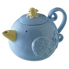 Chick Teapot