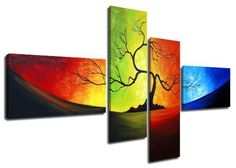 New Modern Art Prints Pictures Ideas Abstract Tree Painting, Abstract Canvas, Painting Canvas, Canvas Artwork, Canvas Art Prints, Modern Art Prints, Painting Inspiration, Image Graphic, Graphic Art