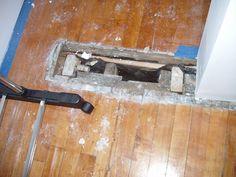 New old wood diy hardwood floors 47 Ideas Hardwood Floor Repair, Hardwood Floor Colors, Refinishing Hardwood Floors, Diy Flooring, Flooring Ideas, Floor Refinishing, Wood Repair, Plank, Old Wood Projects