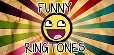 We've released a new app - Top 100 Free Funny Ringtones! Only High Quality and hand selected sounds! Ringtones For Android Free, Android Apps, Smiles And Laughs, 100 Free, Lululemon Logo, Make You Smile, Google Play, Cover Art, Make It Yourself