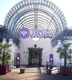 Le Casino JOA de Luxeuil les Bains vous reçoit pour célébrer vos événements et vous divertir.