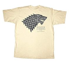 c6b5e91eb 57 Best Official Game of Thrones T-Shirts at ShotDeadInTheHead ...
