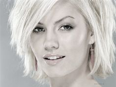 Elisha Cuthbert - the prettiest face. ever.