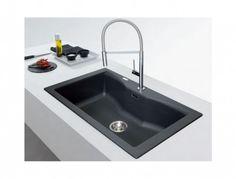 lavello cucina d\'angolo in #acciaio inox satinato #Franke #STX-621 ...