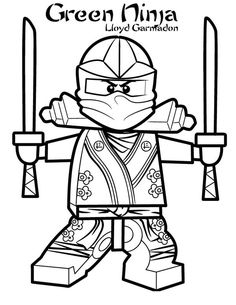 20 Best Ninja Coloring Page Images Coloring Pages Online