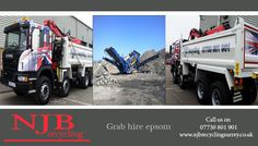 For more detail once visit at: http://www.njbrecyclingsurrey.co.uk/skip_hire_sutton.html