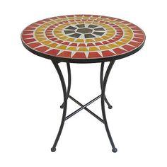 SONOMA outdoors Mosaic Bistro Table